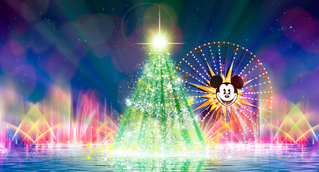 "Disneyland's ""World of Color"" is back and bigger than ever with holiday show ""Season of Light"""