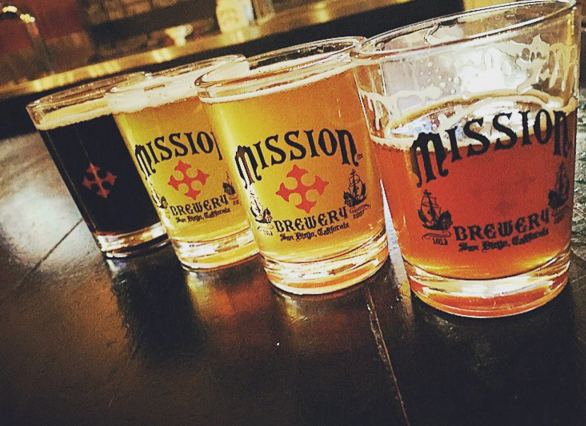 We dive into San Diego Mission Brewery's prohibition past to its current award-winning drafts