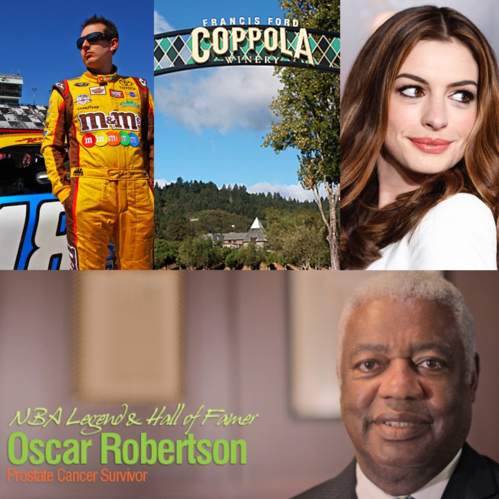 A closer look at Sonoma wine country as well as award winning director, producer and writer Francis Ford Coppola's winery ~ all of this and more on this episode of California Life