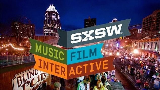 Millennials flock to Austin for the South by Southwest Festival where film, movies and technology mix
