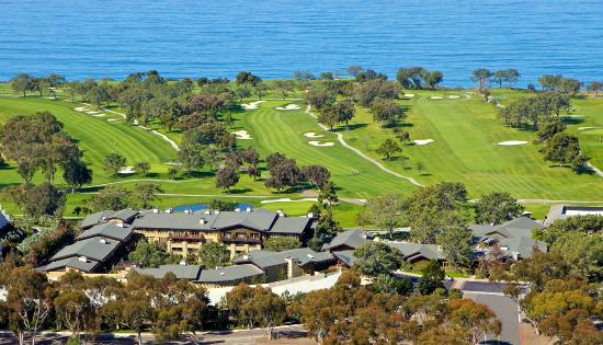Discover the Best of California at the Lodge at Torrey Pines in La Jolla