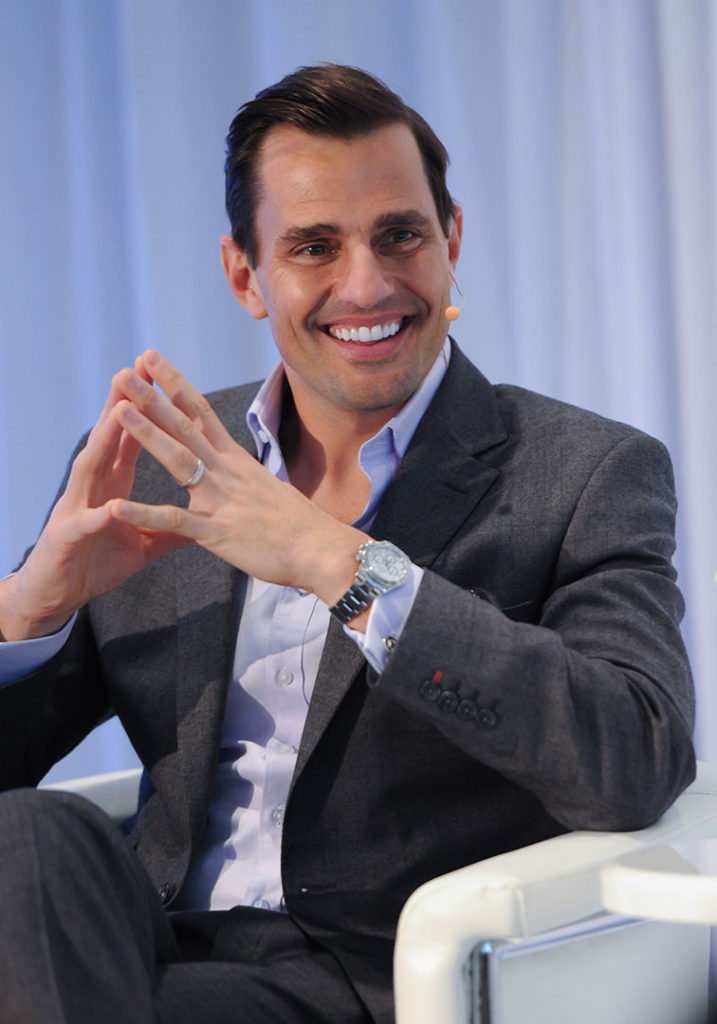 With Cyber Attacks on the Rise, Entrepreneur Bill Rancic tells California Life How to Keep Your Small Business Safe