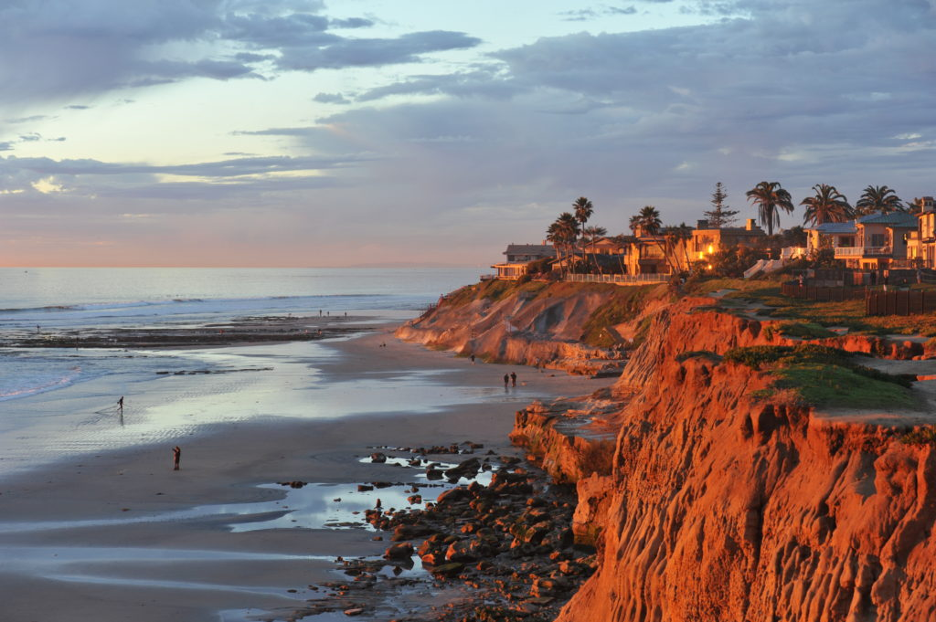 Adventure to Carlsbad – one of California's top vacation destinations