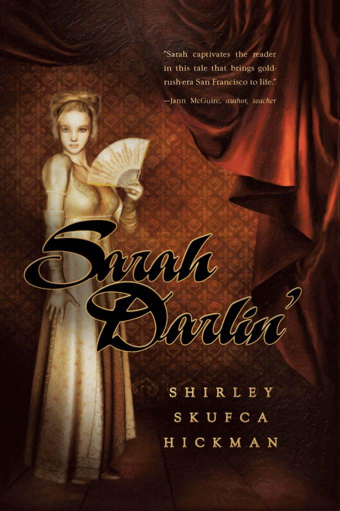 "Award-winning author gives California Life an exclusive look inside her latest romance novel, ""Sarah Darlin'"""