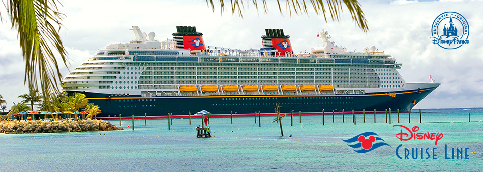 Discover the magic inside Disney Cruise Line's Disney Wonder!