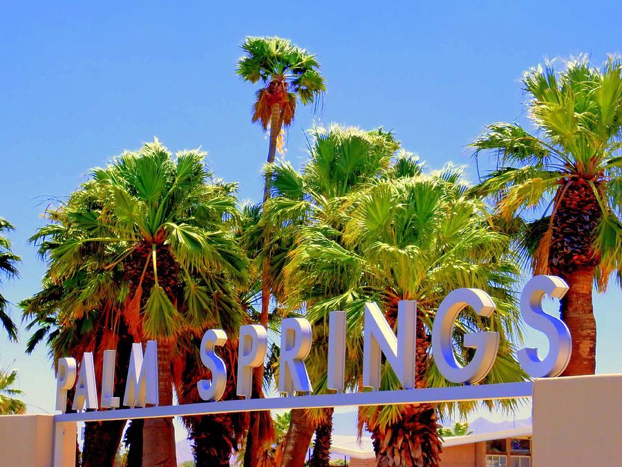 See why sunny Palm Springs is one of the nation's most sustainable cities!