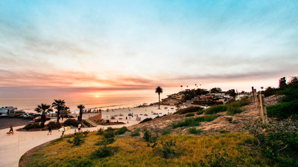 Flower fields, golf courses, beaches and now businesses – Carlsbad, California has it all