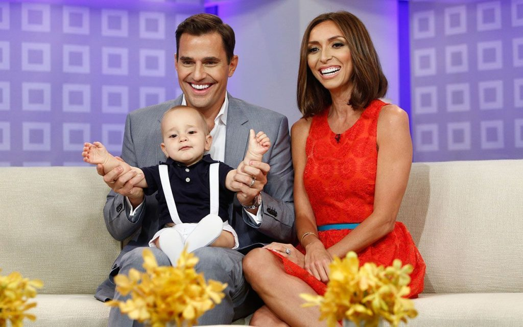 "Heading into Father's Day, California Life Talks to Celebrity Dad, Entrepreneur and ""Apprentice"" Bill Rancic"
