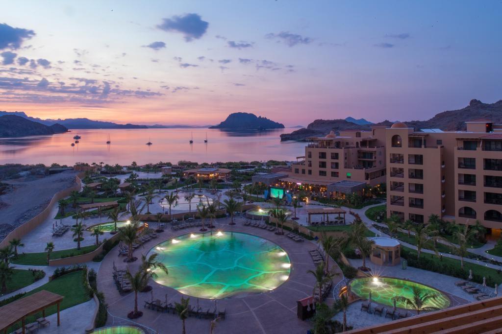 Escape to the Villa Del Palmar at the Islands of Loreto in beautiful Baja, California