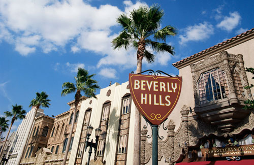 Take a trip to Beverly Hills and so much more on this week's episode of California Life!