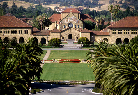 Best colleges in California 2017-2018