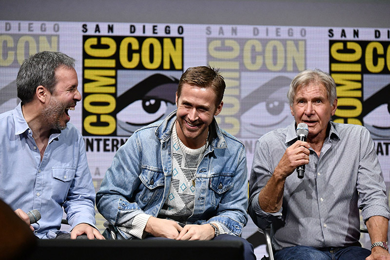 Catch up on this year's Comic-Con International: San Diego