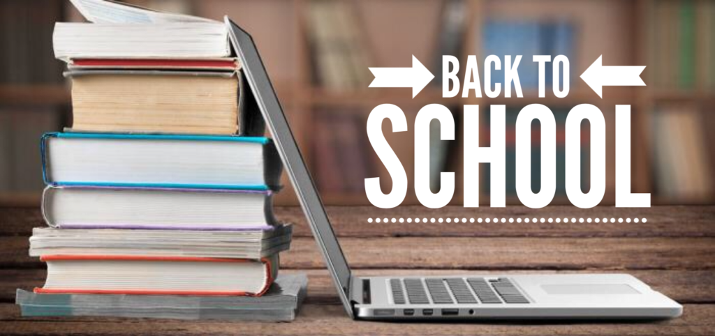 This week on California Life, it's all about back to school!