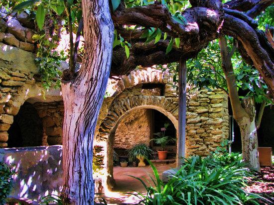 Take a look inside Forestiere Underground Gardens, one of Fresno's best kept secrets