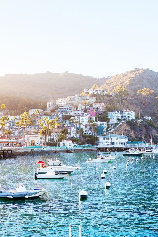 Why Catalina Island makes the Perfect Weekend Getaway