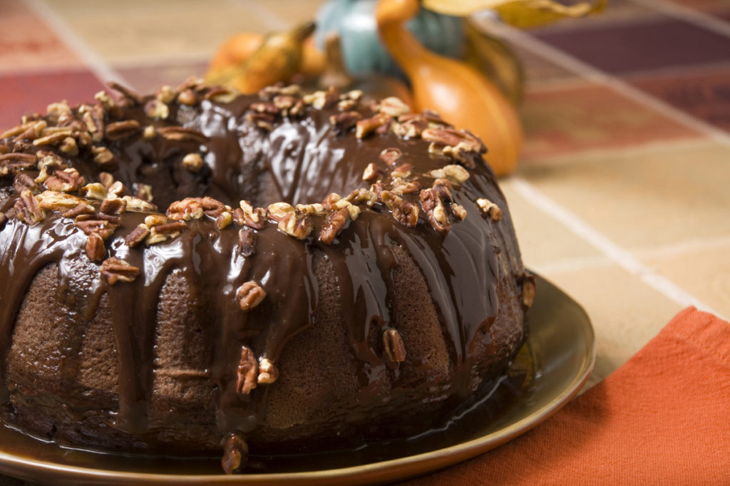How to make delicious desserts without all of the calories this holiday season!