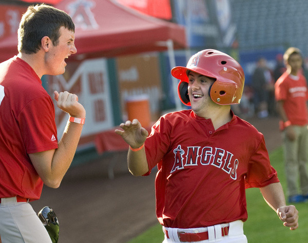 Local Youths with Disabilities Join the Big League at Angel Stadium this Saturday