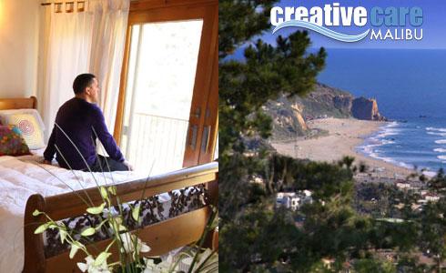 Overcome Drug and Alcohol Abuse at Creative Care in Malibu, California