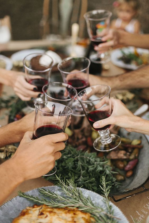 How You Can Enjoy the Central Coast Wine Experience Without the Thanksgiving Travel
