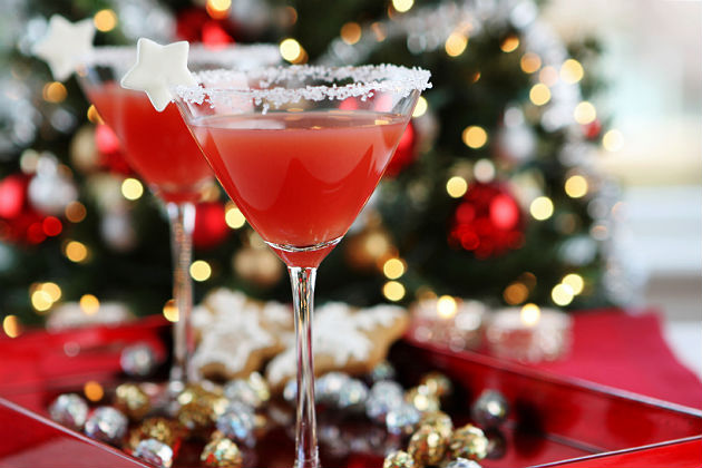 5 Ways To Spice Up This Year's Holiday Party