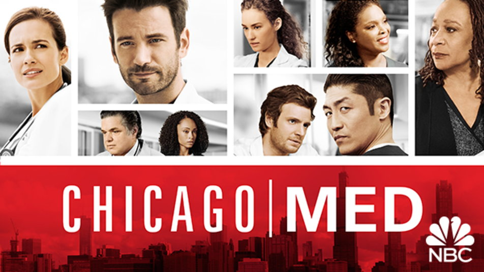 "We Talk With The Stars Of The NBC Hit Show ""Chicago Med"" To See What's To Come In Season 3"