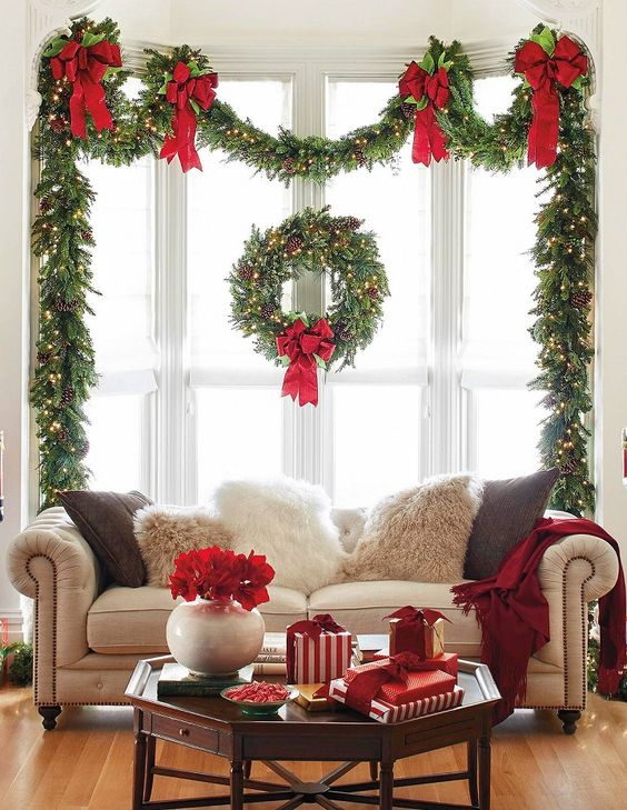 Four Easy Steps To Make Your House Holiday Ready