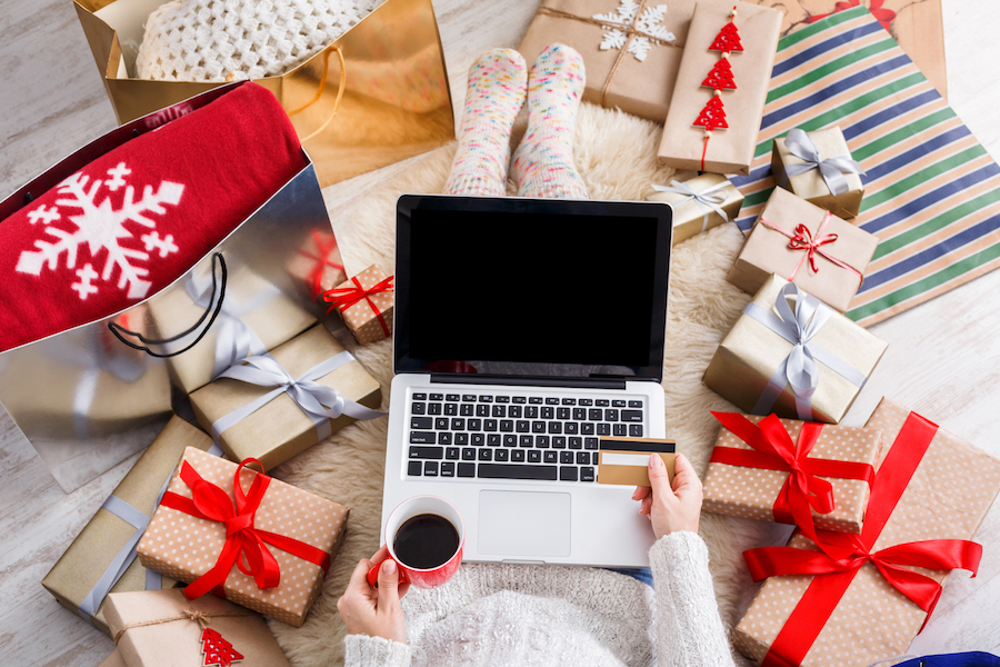 Make Holiday Shopping Easy With These Last Minute Gift Ideas