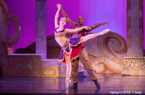 "How Inland Pacific Ballet's ""The Nutcracker"" Got National Recognition"