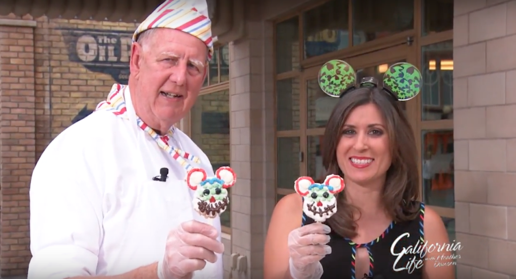 Disneyland Candymaker Dies After 43 Years Of Making Sweet Memories – Many With California Life