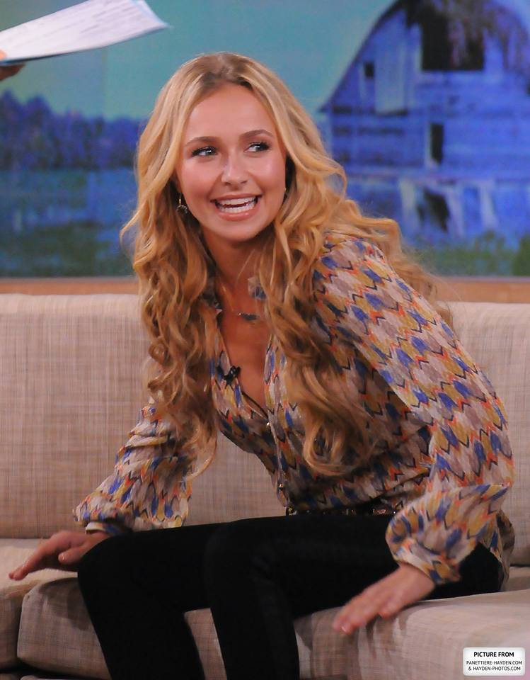 Airing This Week On California Life, Hayden Panettiere's Favorite Cause, Ireland's Minister of Tourism and More