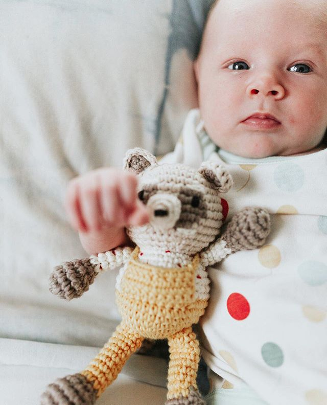 Mother Knows Best: Finn & Emma Organic Baby Clothing Review