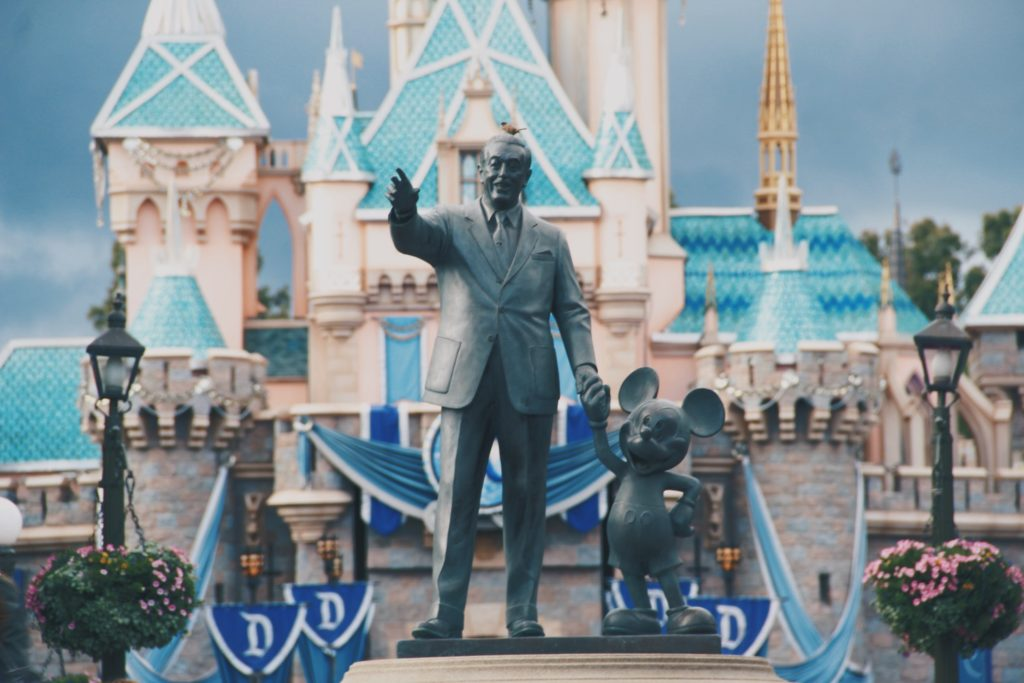 Disney's experience-driven family vacations