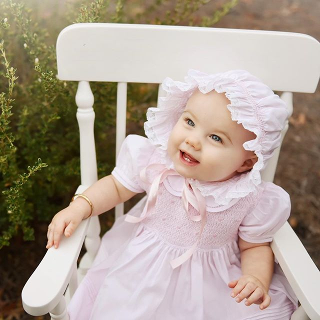 Mother Knows Best-Where To Shop For Baby For That Special Occasion