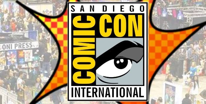 Comic-Con: a larger than life event where superhero-sized dreams come true