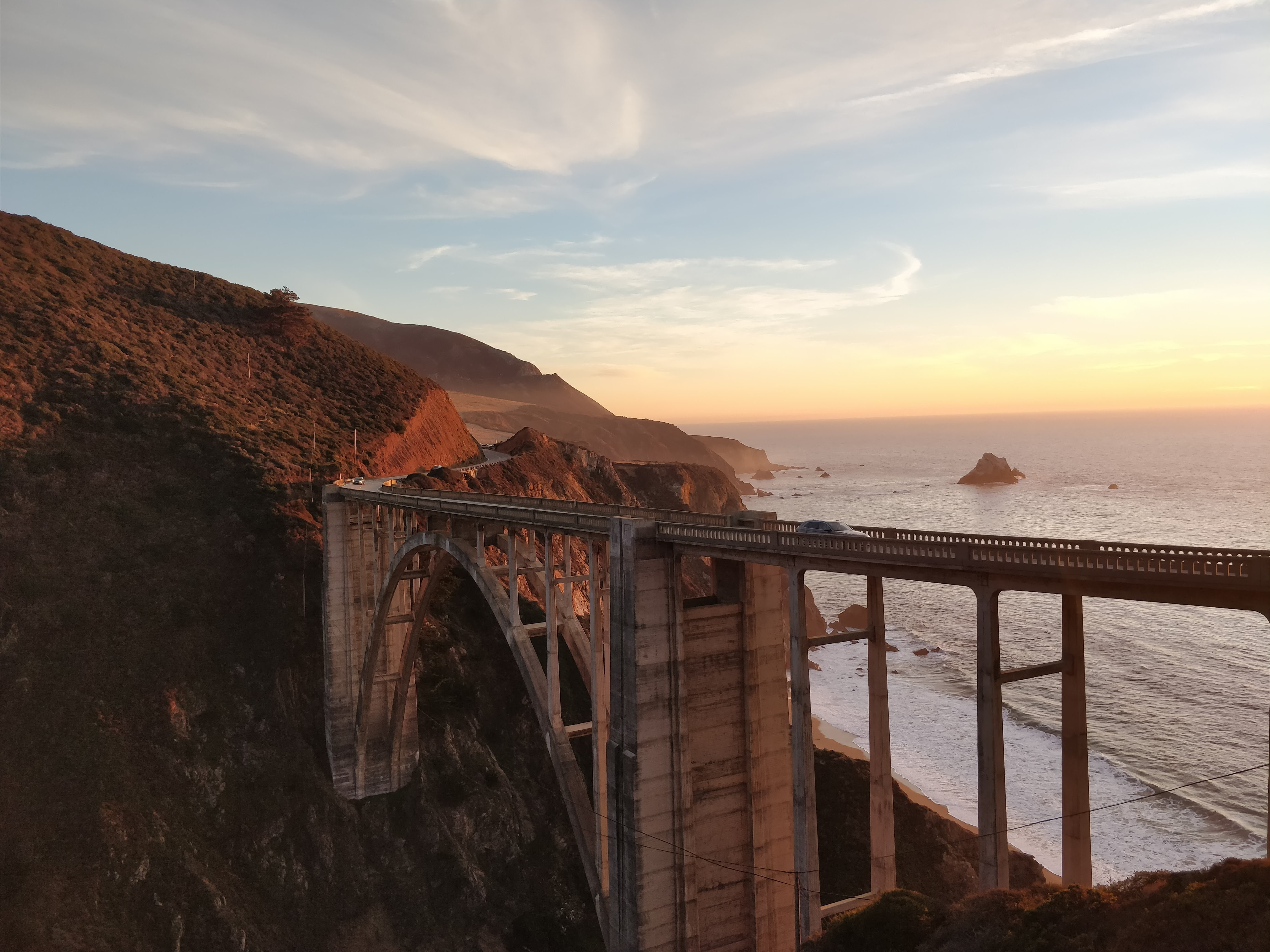 California Life HD