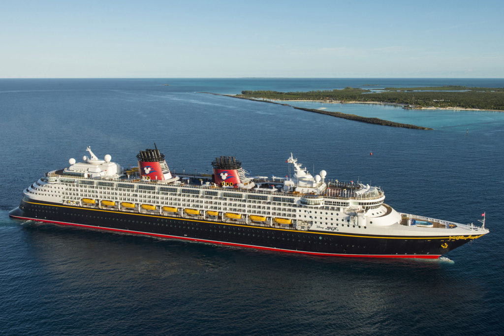 Disney Cruise Lines is Setting Sail in Early 2020