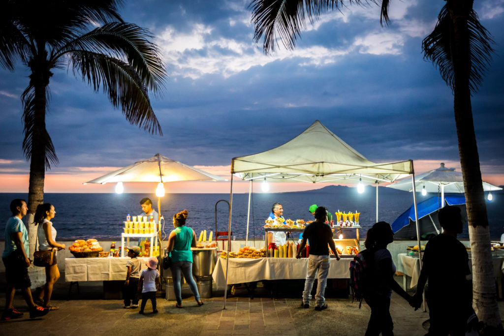 We're Counting Down the Five Best Family Fun Activities in Puerto Vallarta