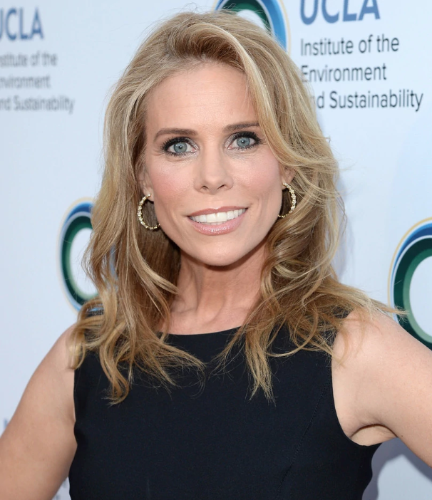 Cheryl Hines Advocates for Painfully Awkward Conversations