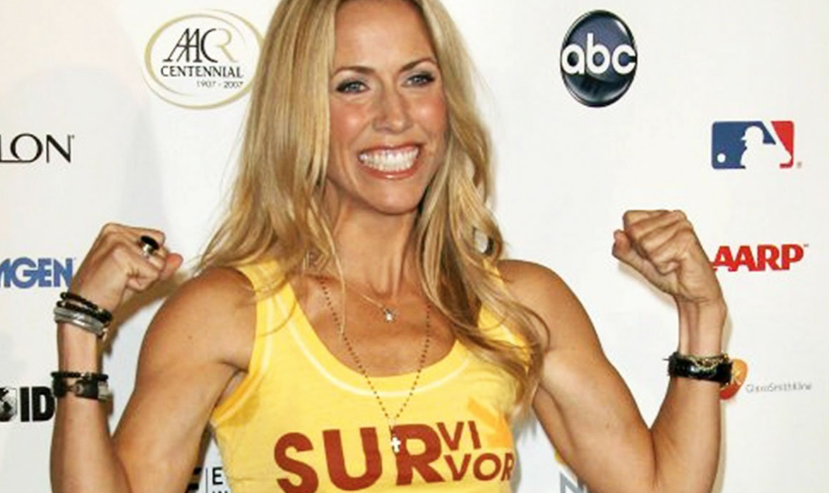Sheryl Crow Opens Up About Surviving Breast Cancer with New Technology