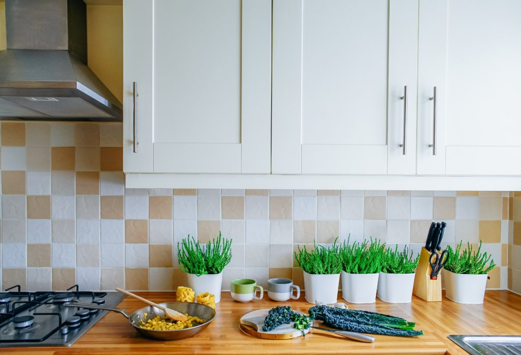 New York Times Best Selling Author is Keeping Your Kitchen Clean and Green