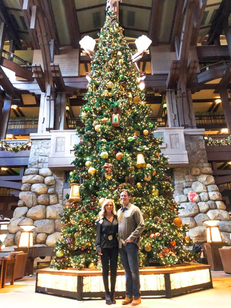 Experience a Multicultural Celebration at Disney's Festival of Holidays