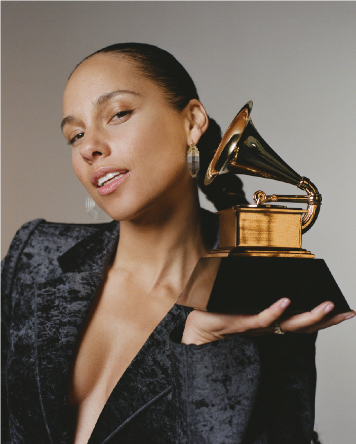 Women Win Big at the Grammys: The Complete list of winners
