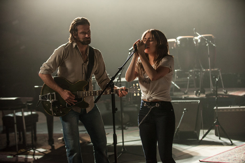 """A Star is Born"" Invites Moviegoers to a Special Encore Engagement of the Film, Featuring Never-Before-Seen Moments"