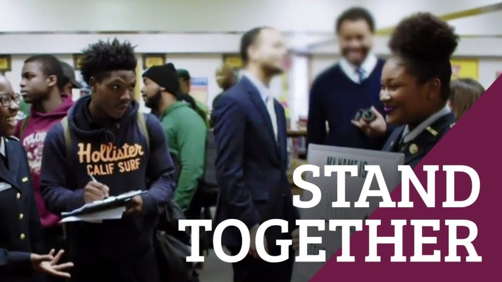 Stand Together Against Poverty, Helping More People Effectively