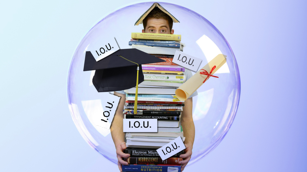 Dealing with The Negative Impact of Student Loan Debt