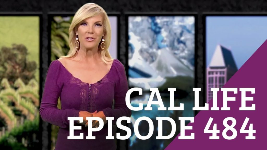 All Women Desert Rally to Fighting Cancer in Hollywood – California Life with Heather Dawson   Ep484