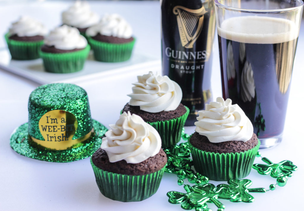 Zero-Calorie & Low Sugar St. Patrick's Day – Let's Get Swerved on Sunday!