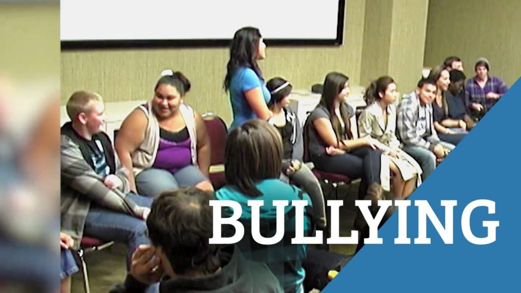 A Program Against Bullying Repeated Across the Nation