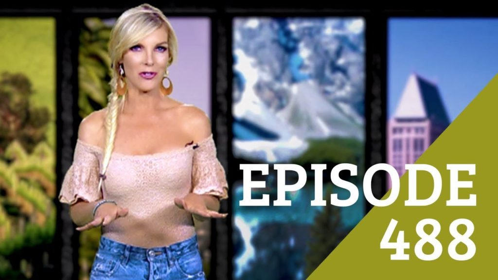 A New Fire Chief, Fitness Inspiration and Modern Day Premiers | California Life HD Episode 488