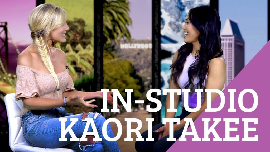 Get in Better Shape and Stay Healthy with Kaori Takee